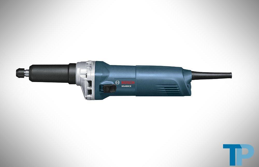 Bosch DG490CE 120-Volt Die Grinder Review