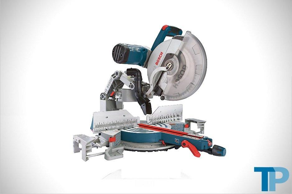 Bosch GCM12SD 120-Volt 12-Inch DB Glide Miter Saw Review