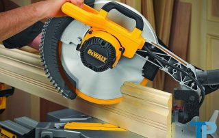 Compound Miter Saw Archives Page 2 Of 2 Toolpowers