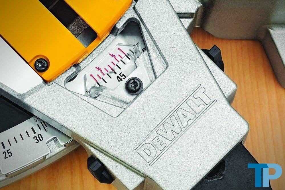 DEWALT DW715 Single-Bevel Compound Miter Saw Review