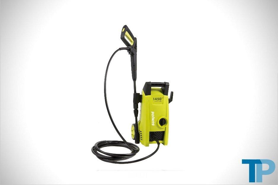 Electric - Pressure Washers - Pressure Washers