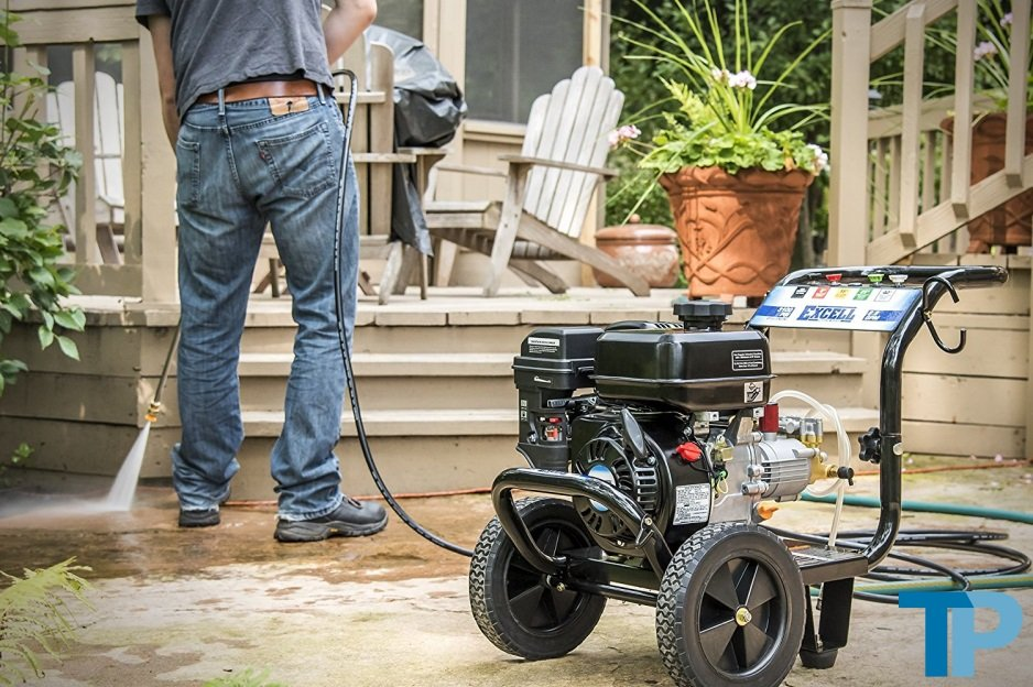 7 Best Pressure Washers For Around Your Home