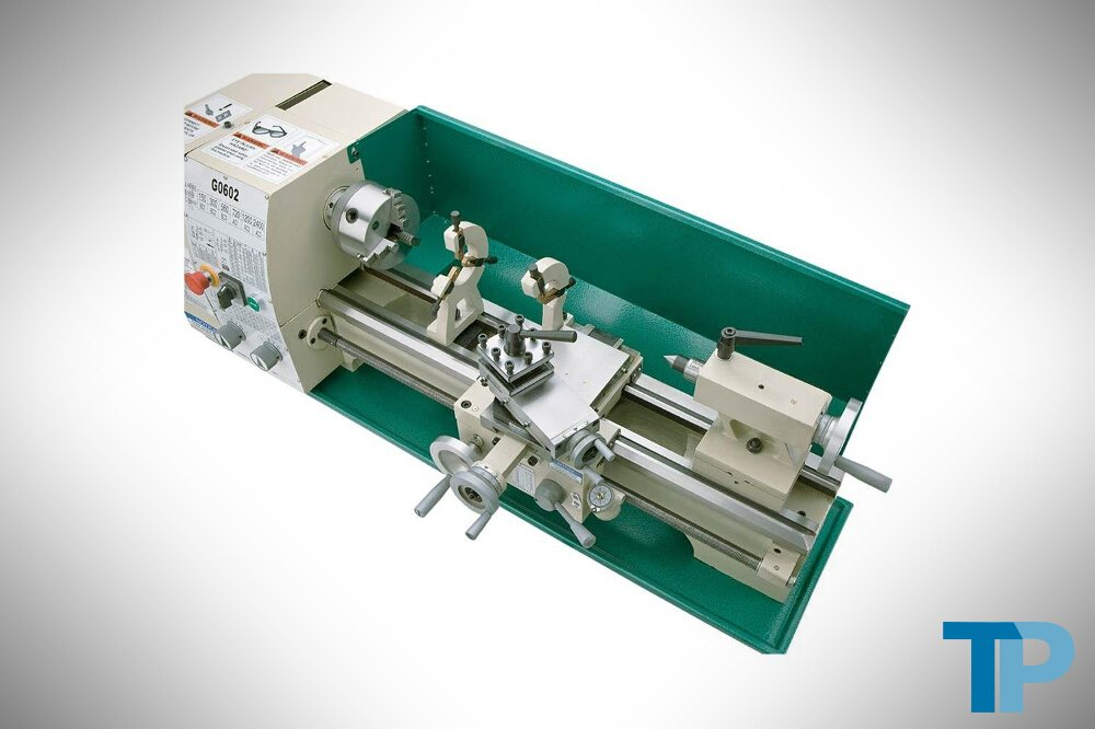 best mini lathe reviews