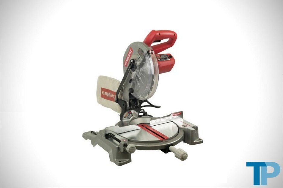 Delta Homecraft H26-260L 10-Inch Compound Miter Saw by Delta Power Tools review