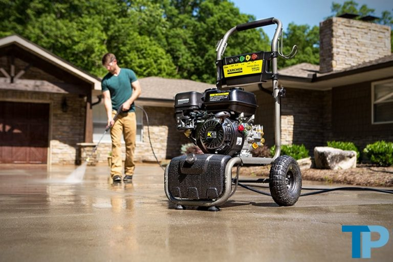 Karcher G3000 Performance Series Gas Power Pressure Washer