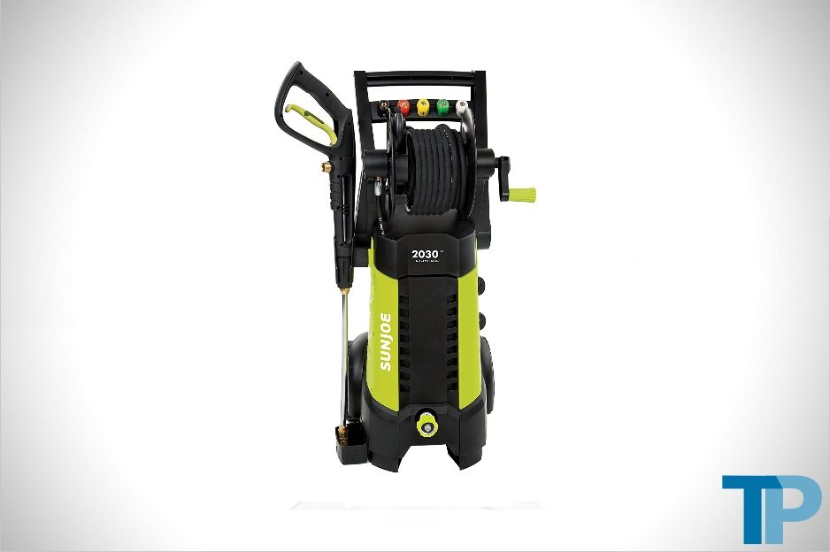 Best Power Washer Review (Pressure Washer)