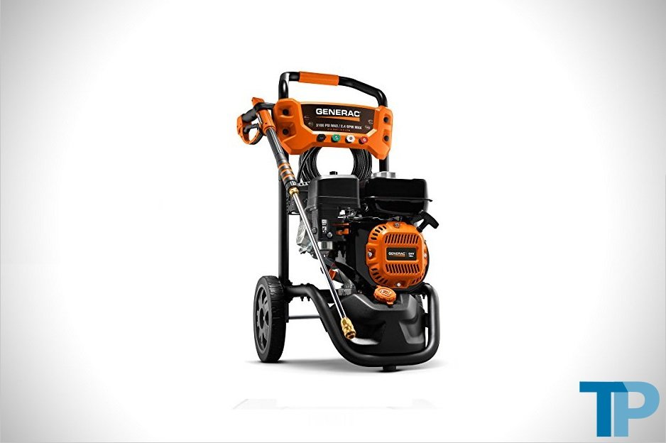 Gas & Electric Power Washer Reviews