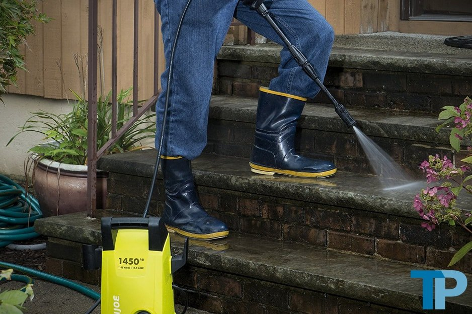 Which Power Washer to Buy?
