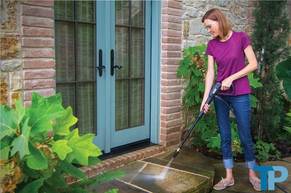 Pressure Washer FAQ - Frequently Asked Questions