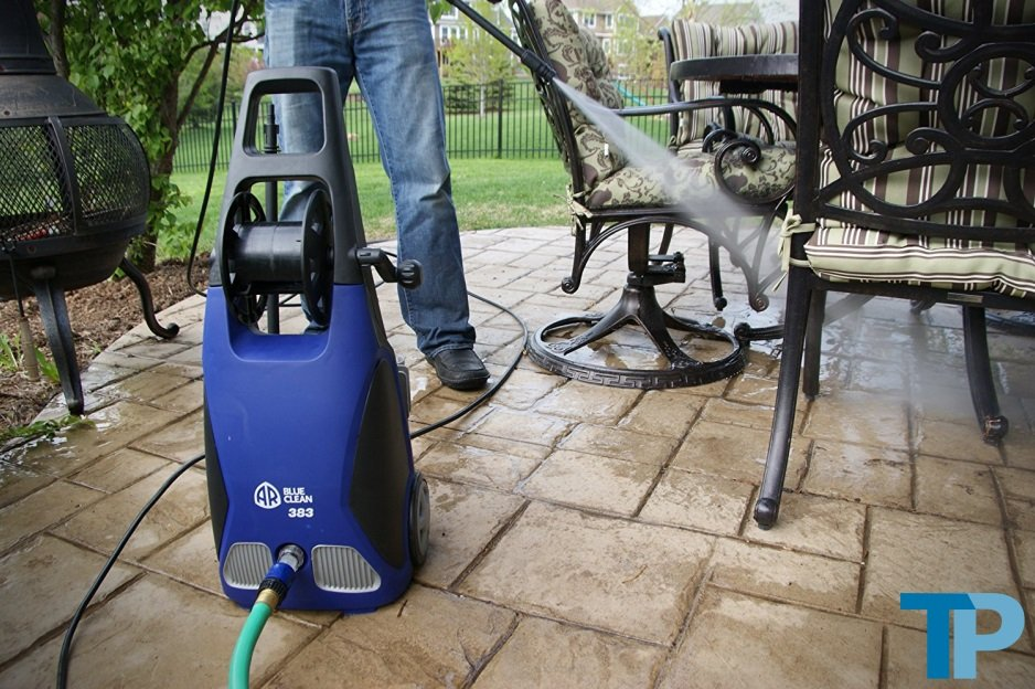 FAQ - Commercial Pressure Cleaning