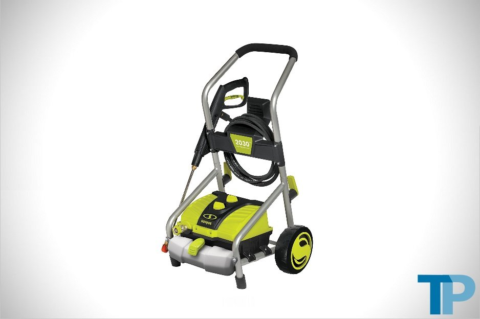What is the Most Powerful Electric Pressure Washer