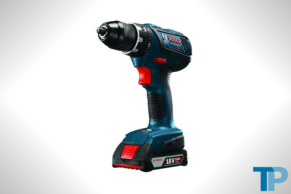 Bosch DDS181A-02 18V Compact Tough 1/2