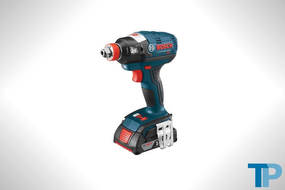 Bosch IDH182-02 18-Volt Impact Driver