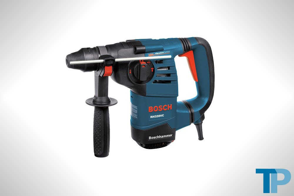 Bosch RH328VC 1-1/8-Inch SDS Rotary Hammer Review