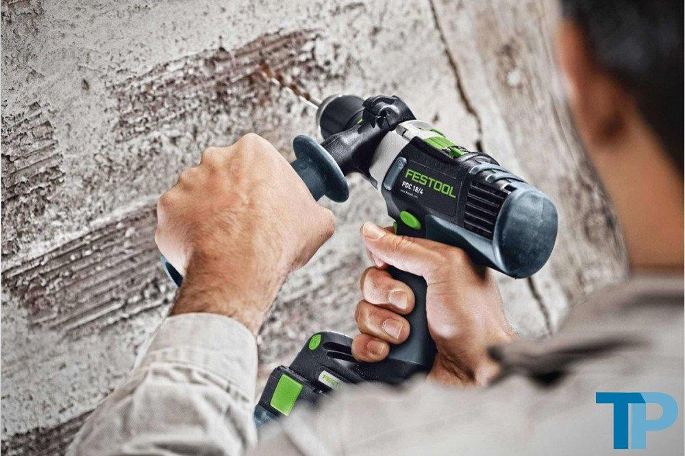 Festool 574700 Cordless Drill