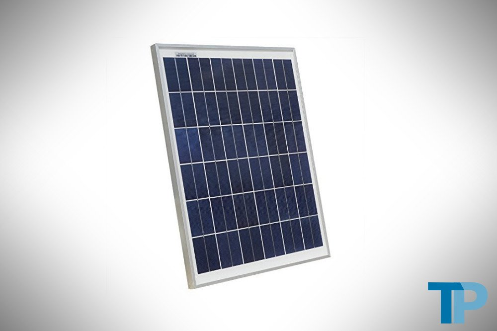 House Solar Panel