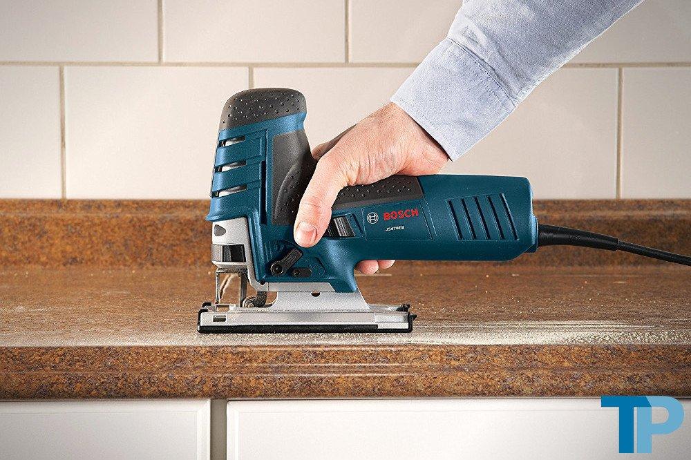 Bosch JS470EB Jig Saw