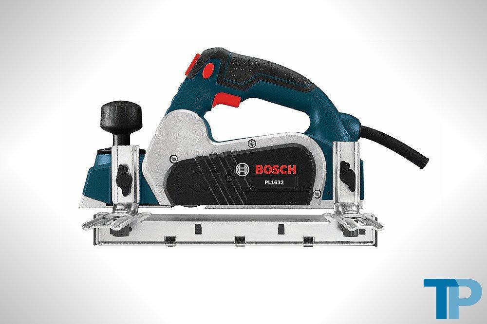 Bosch PL1632 6.5 Amp Planer