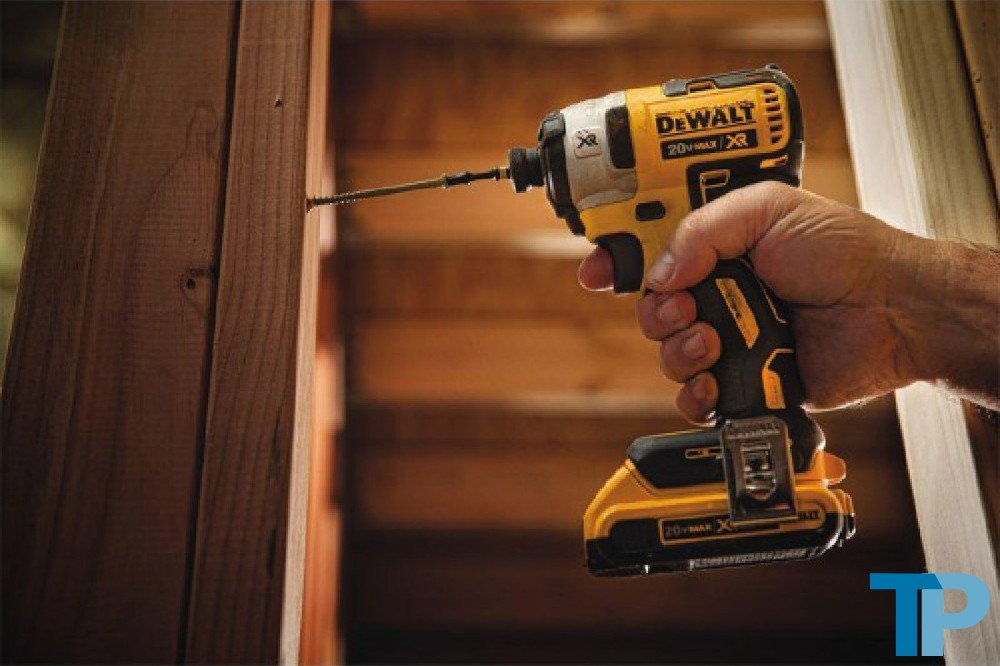 best cordless impact driver