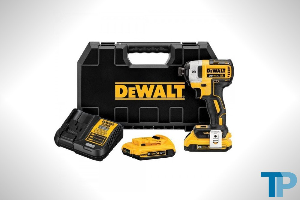 DEWALT DCF887B 20V 3-Speed Impact Driver Review