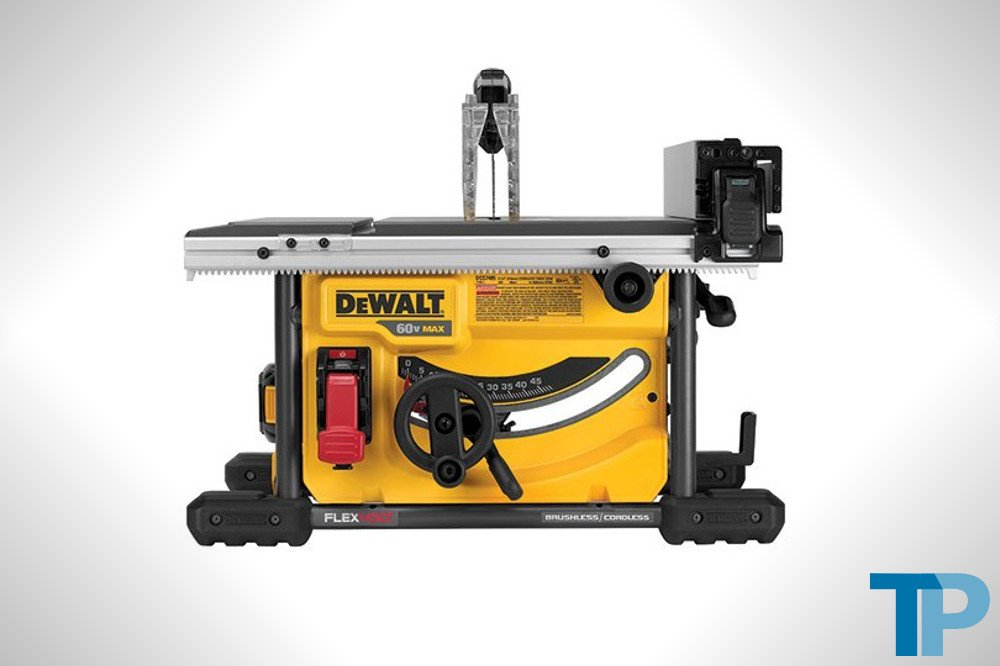 DEWALT DCS7485T1 FLEXVOLT 60V MAX Table Saw Kit Review