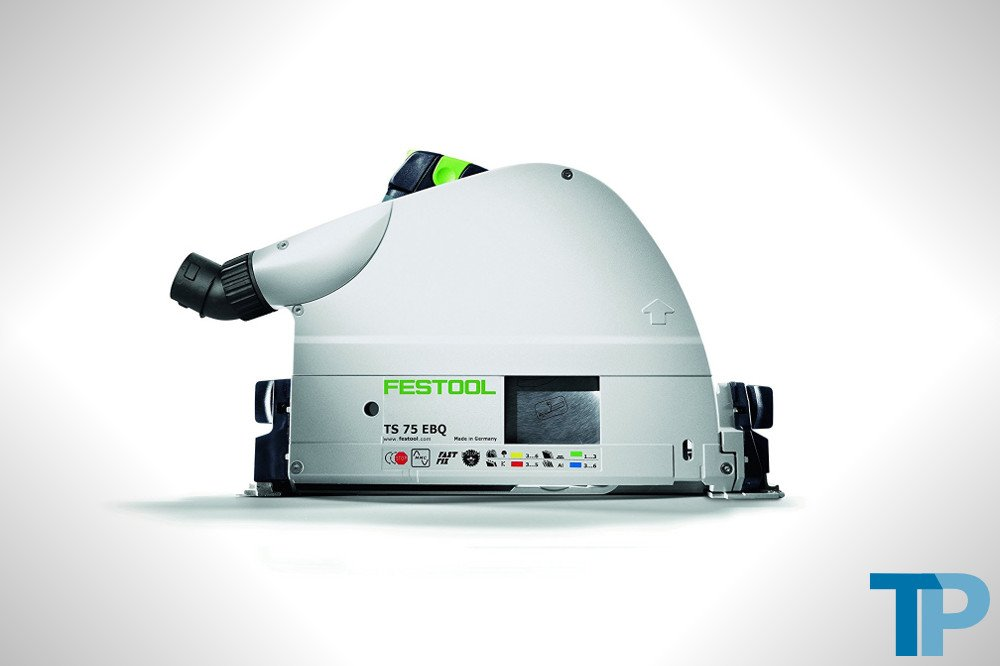 Festool 575389 Plunge Cut Track Saw Review