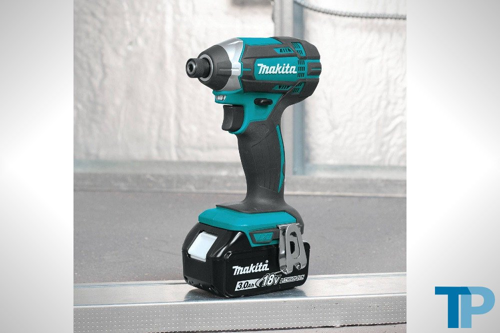 best impact driver cordless