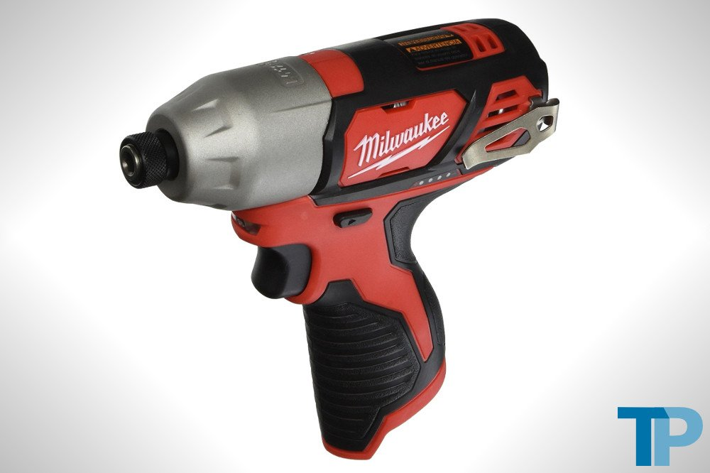 Milwaukee 2462-20 M12 1/4 Hex Impact Driver Review