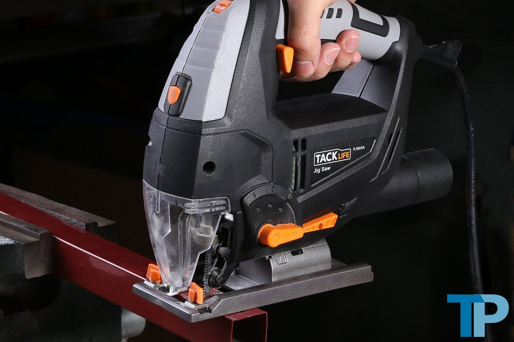 Tacklife PJS02A 6.7-Amp Laser Jig Saw Review