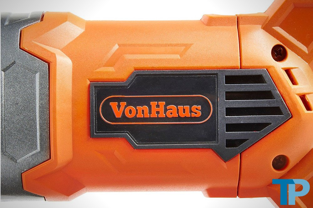 VonHaus Saw