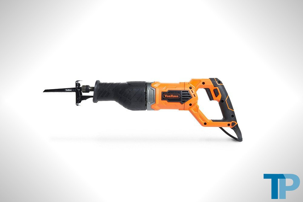 VonHaus 9 Amp Reciprocating Saw Review