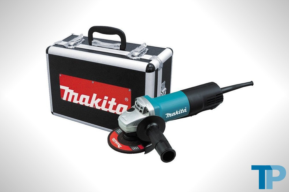 Makita 9557PBX1 Review