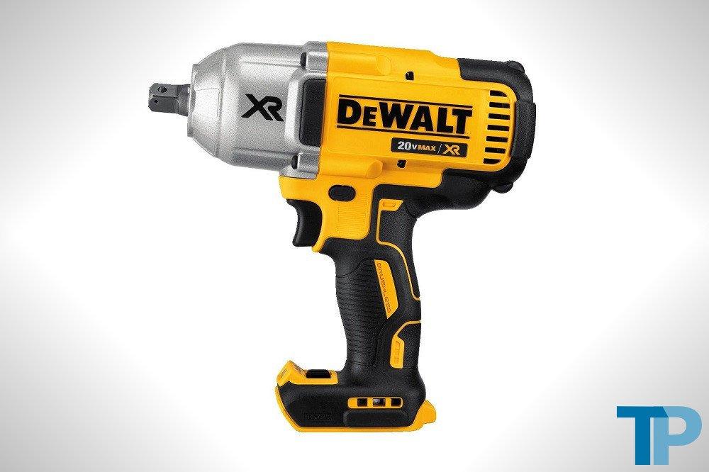 DEWALT DCF899B Impact Wrench