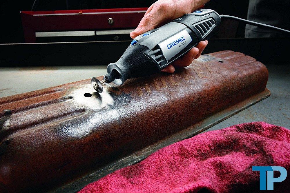 Dremel 4000-3/34 Rotary Tool Kit
