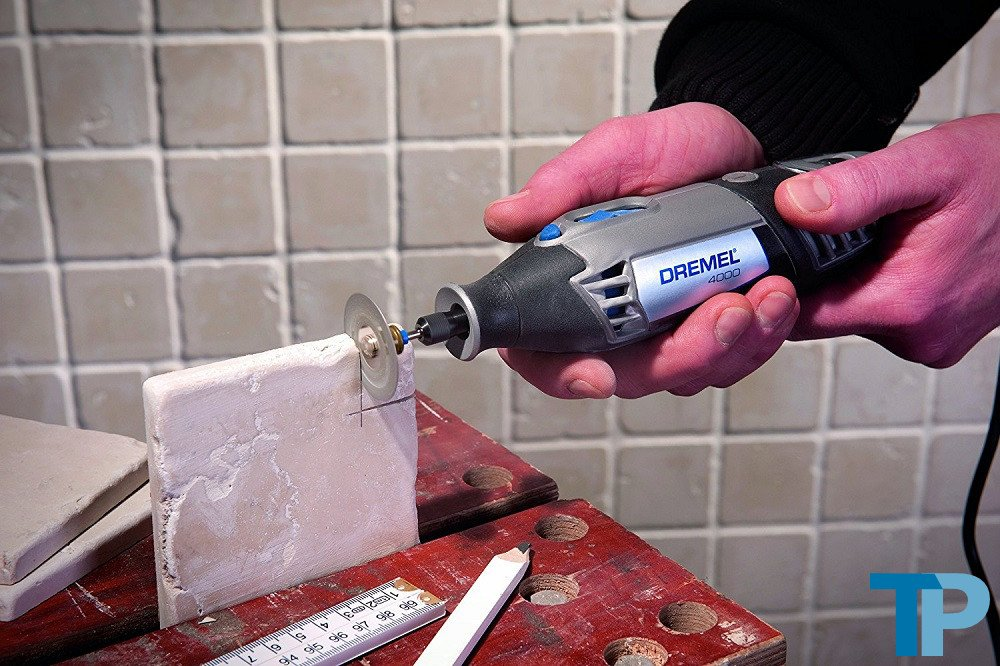 Dremel 4000-3/34 Review