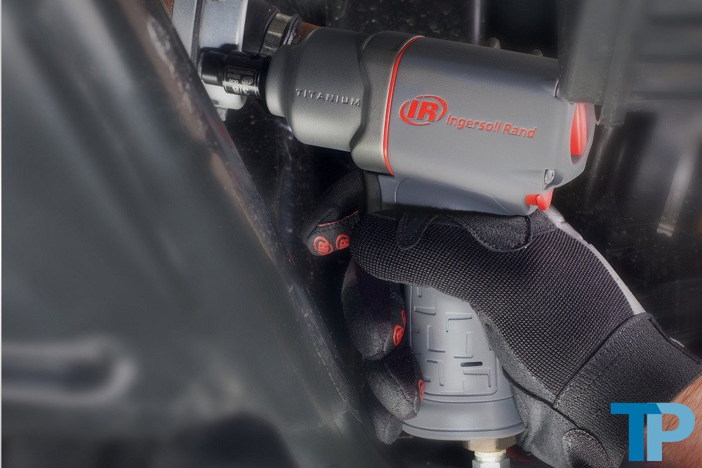 Ingersoll Rand 2235TiMAX Impact Wrench Review