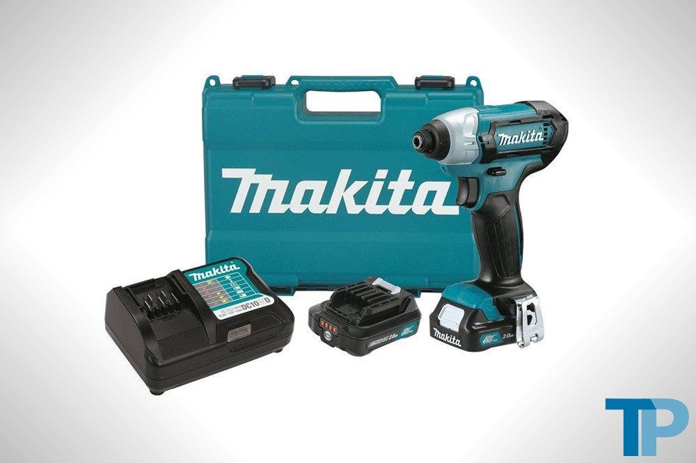 Makita DT03R1 Impact Driver