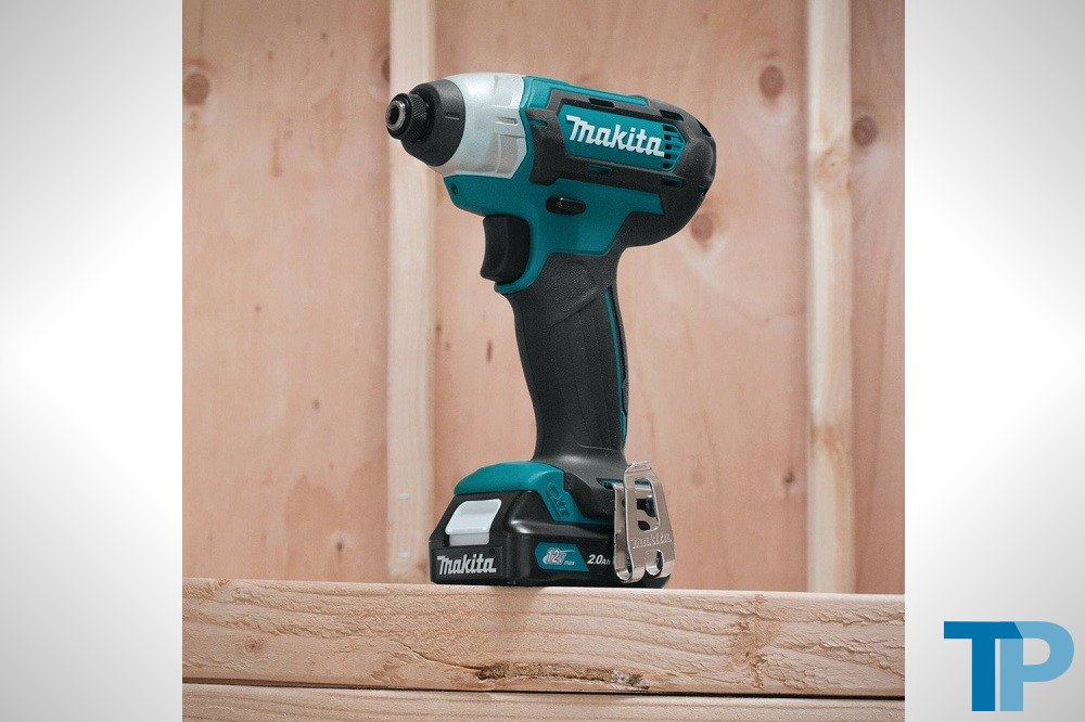 Makita DT03R1 Impact Driver Review