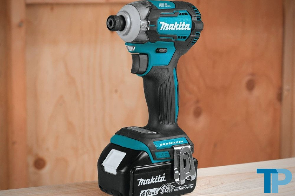 Makita XDT12M Impact Driver Review