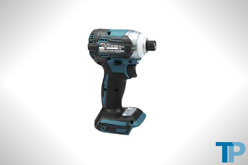 Makita XDT12Z 4-Speed Impact Driver Review