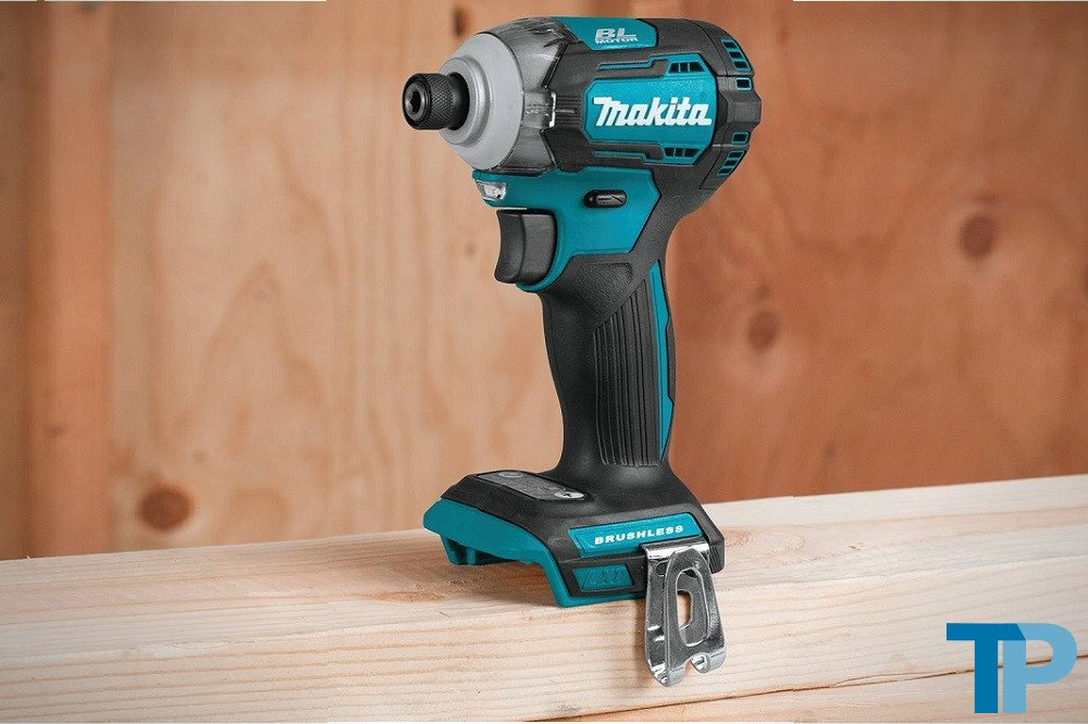 Makita Xdt12z 4 Sd Impact Driver Review