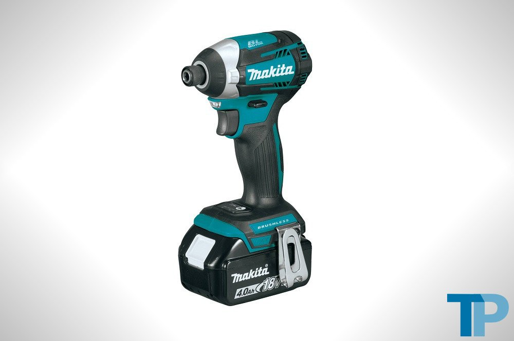 Makita XDT14M Impact Driver Review