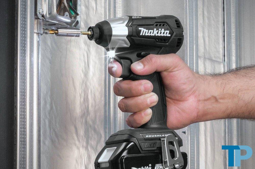 Makita XDT15RB Impact Driver Kit Review