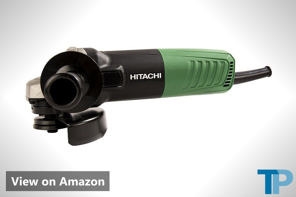 Hitachi G12SR4 Review