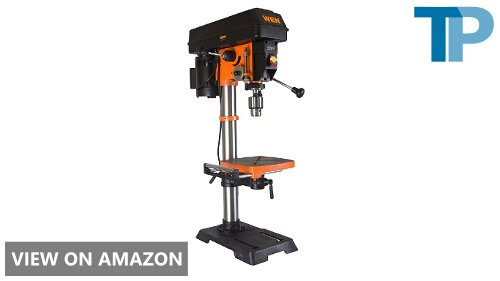 🥇 Best WEN Drill Press: Buying Guide