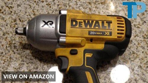DEWALT DCF899HB 20V MAX XR Brushless High Torque 1/2