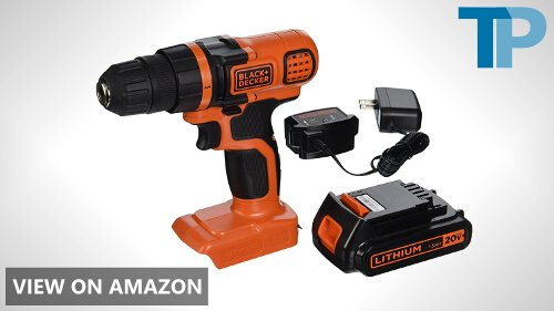 BLACK+DECKER LDX120C vs LD120VA Comparison