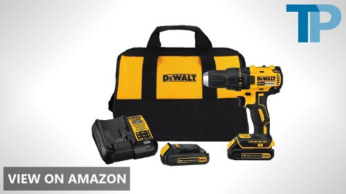 DEWALT DCD777C2 vs Makita XFD061 Compact Drill/Driver Comparison