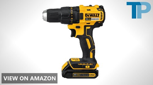 DEWALT vs Makita Compact Drill/Driver Comparison