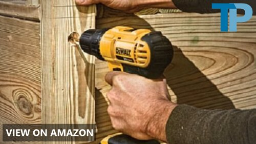 Dewalt DCD771C2 vs Bosch DDB181-02 Compact Drill Comparison